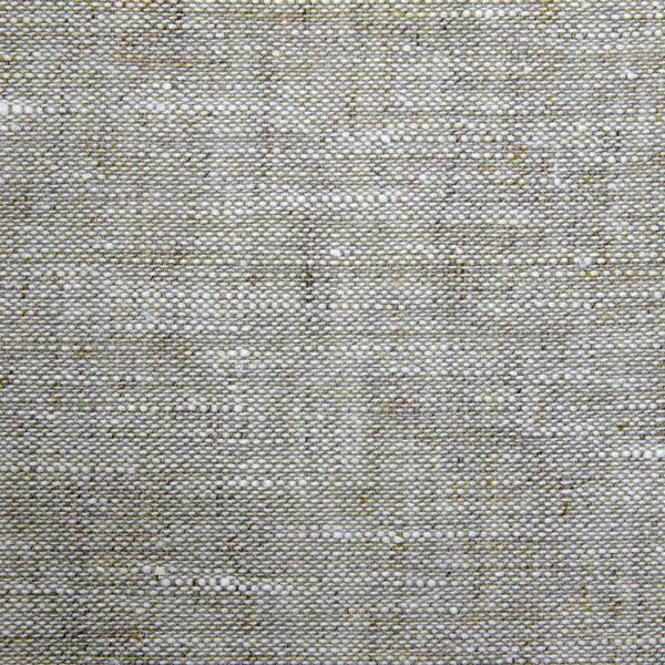 Tissu en pur lin de belle qualité couleur lin naturel pour confectionner décoration d'intérieur